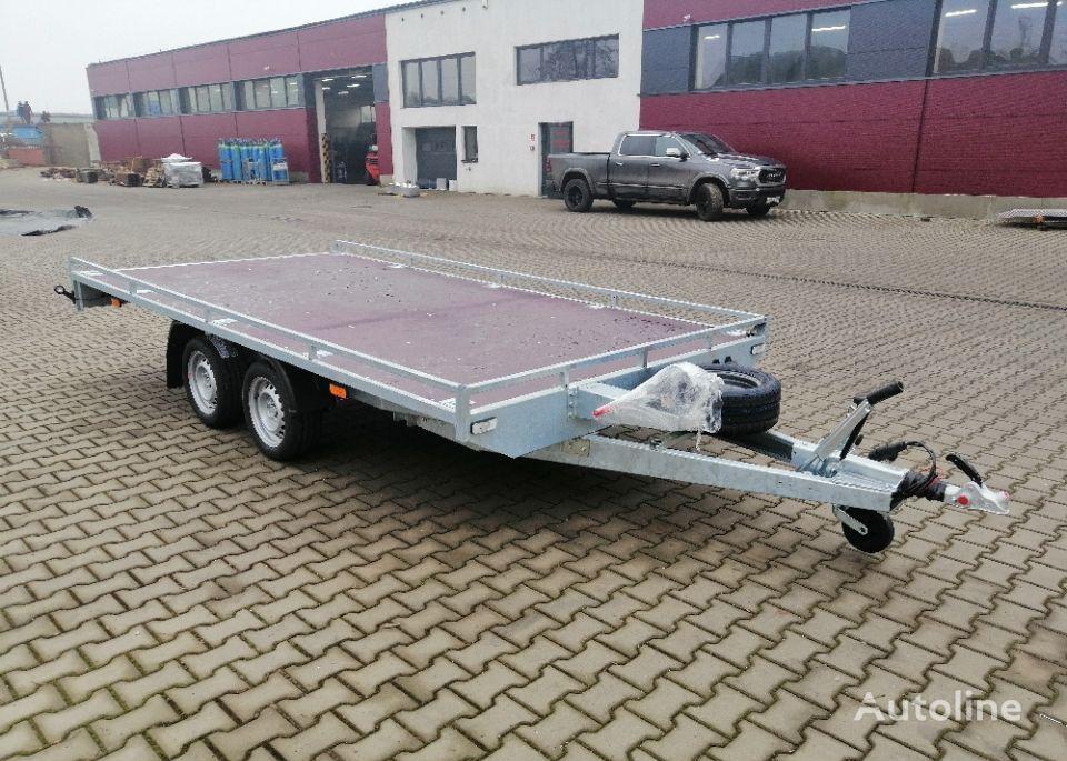 new Besttrailers BOARD z relingiem (Atlas z relingiem) equipment trailer
