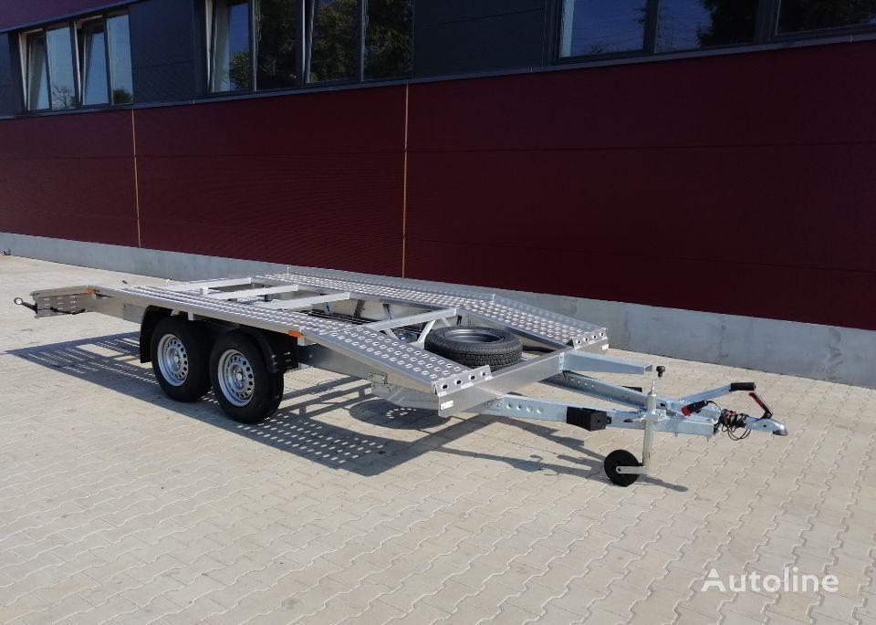 new Besttrailers SZERPA ALU (Garbatka, Adam) equipment trailer