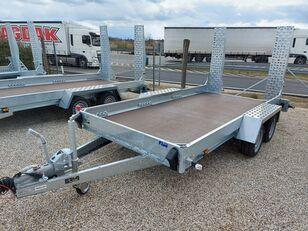 new STEMA BMAT 35-40-18.2 equipment trailer