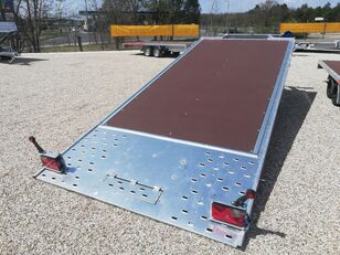 new TEMARED CARKEEPER equipment trailer
