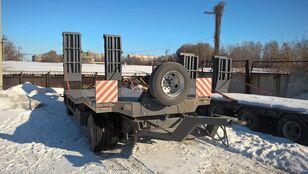 new VARZ ПВ-1406 equipment trailer