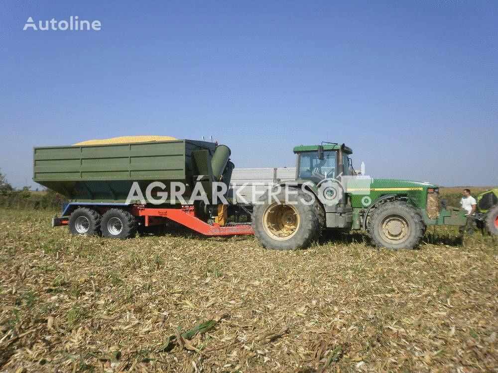 new ZAVOD KOBZARENKA PBN-30 grain trailer