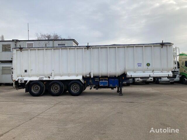 FRUEHAUF Bulk Blowing Trailer  grain trailer