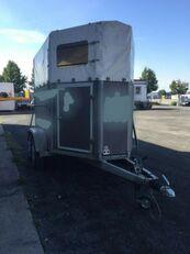 Böckmann P10 SP horse trailer
