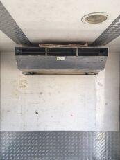 LAMBERET Изотермический кузов isothermal trailer