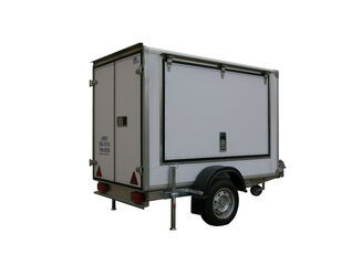new ИСТОК 3791M2 isothermal trailer