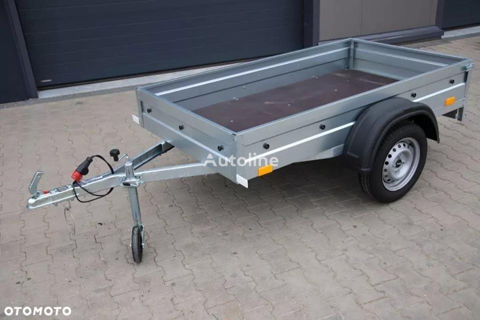 new NIEWIADOW BO 7202 light trailer