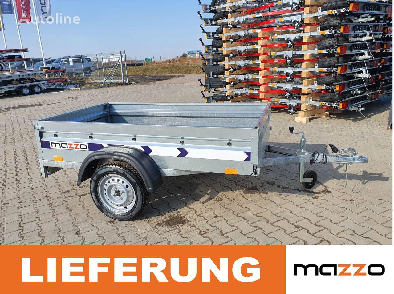 new NIEWIADOW BO7202XL light trailer