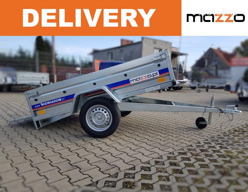new NIEWIADOW BE 7320U 205x122x39 light trailer tilting light trailer