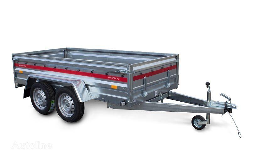 new TEMARED PRAKTI 2612/2 light trailer
