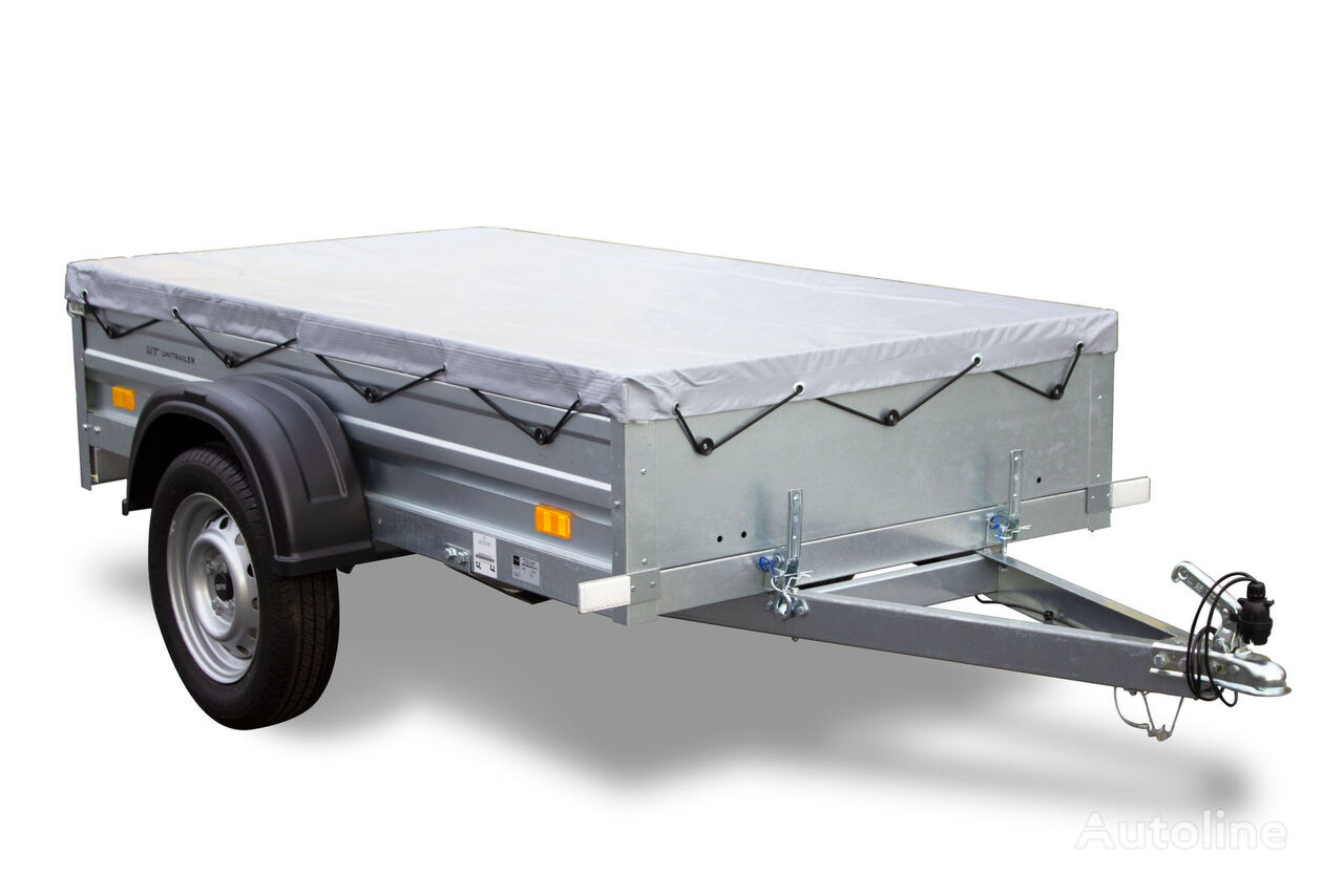 new UNITRAILER GARDEN TRAILER 200 light trailer