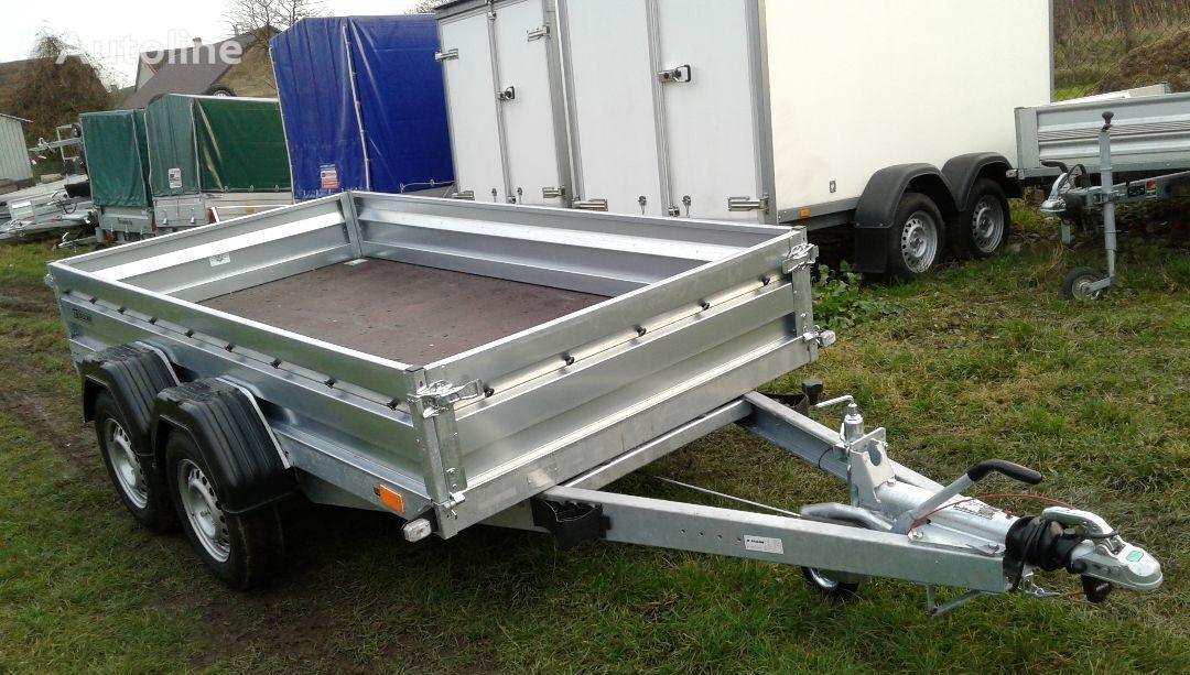 new ZASŁAW Przyczepa 300TH light trailer