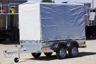 new ZASŁAW Przyczepa samochodowa do 3,5 T - MOCNA I SOLDNA !  light trailer