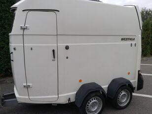 Treiler WESTFALIA livestock trailer