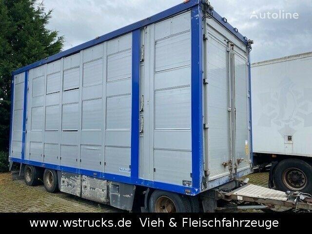 Menke-Janzen livestock trailer