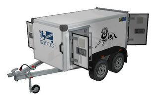 new ИСТОК 3791M2 livestock trailer