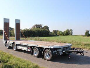 new AMT Trailer MA400 low loader trailer
