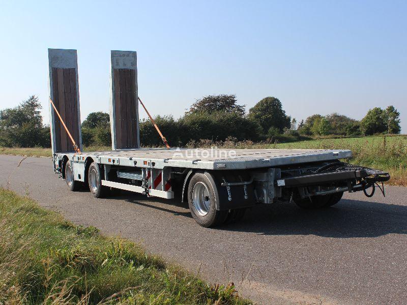 new AMT Trailer  MA300 low loader trailer