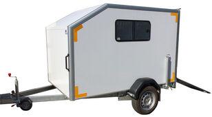ИСТОК 3791М2 motorcycle trailer