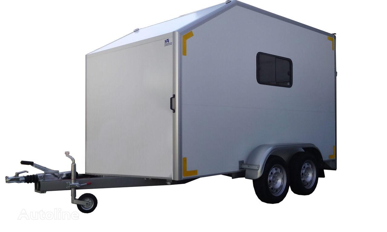 ISTOK 3793M2 motorcycle trailer