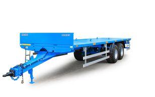 new универсальный ППУ-15 platform trailer