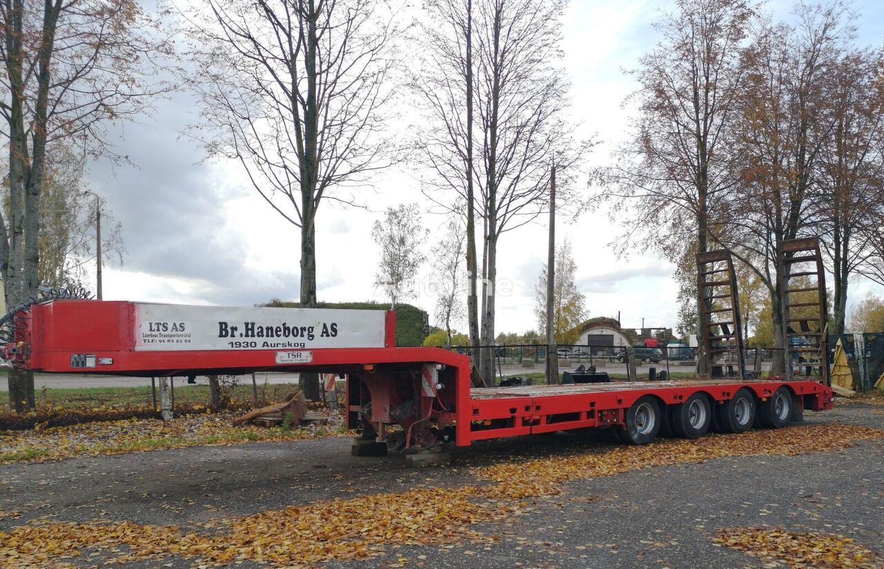 TSR 65 platform trailer