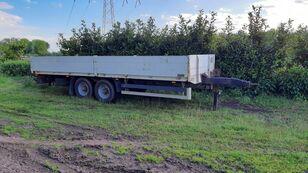 WELLMEYER Wipkar platform trailer