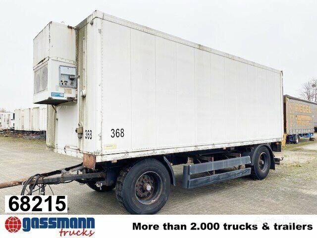 Andere KA 18 ROHR KA 18 refrigerated trailer