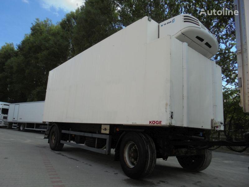 KÖGEL AWE 18 refrigerated trailer