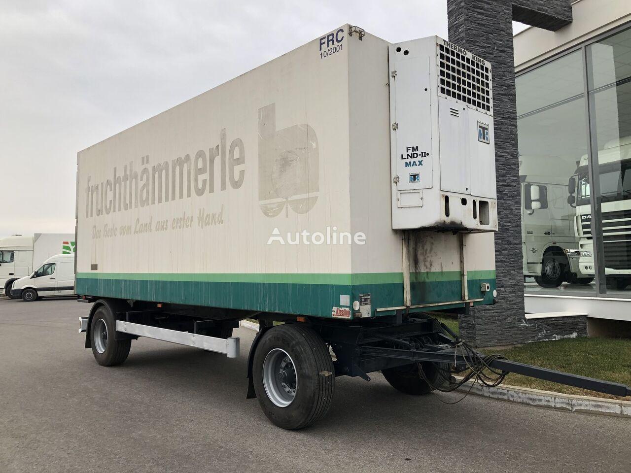 KÖGEL EICHORN FRIGO refrigerated trailer
