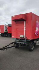 KÖGEL NKK12 refrigerated trailer