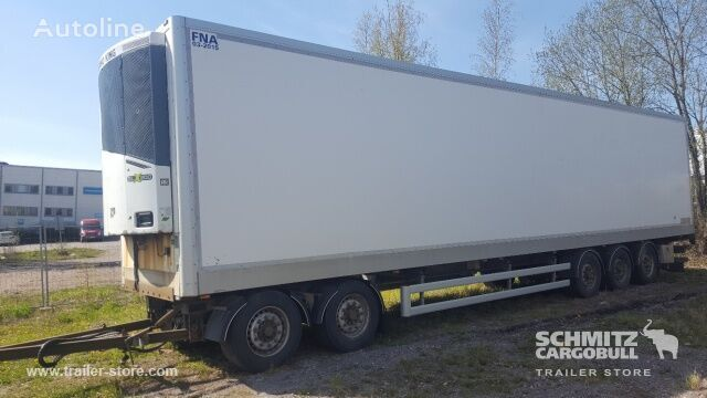 NARKO Trailer Other Double deck refrigerated trailer