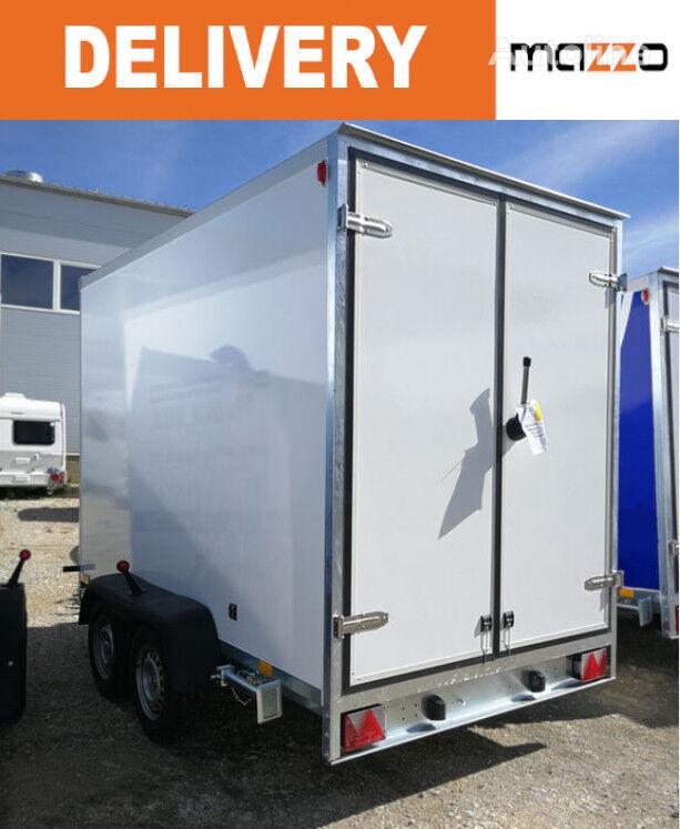 new NIEWIADOW Mobile fridge 300x165x200  2000kg refrigerated trailer
