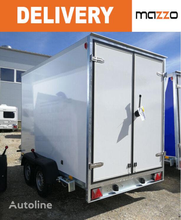 new NIEWIADOW Mobile fridge 300x165x200cm 2700kg refrigerated trailer
