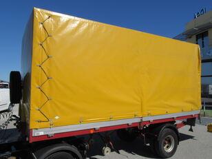 Beco SANWALD SA tilt trailer