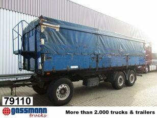 KEMPF LK 24 tilt trailer