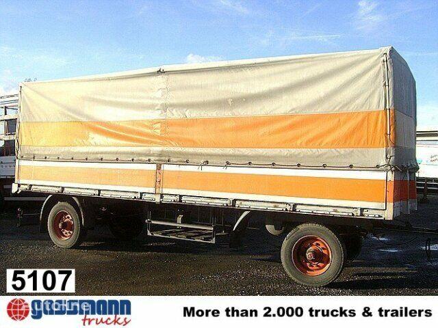 Andere V 12B KAESSBOHRER V 12B tilt trailer