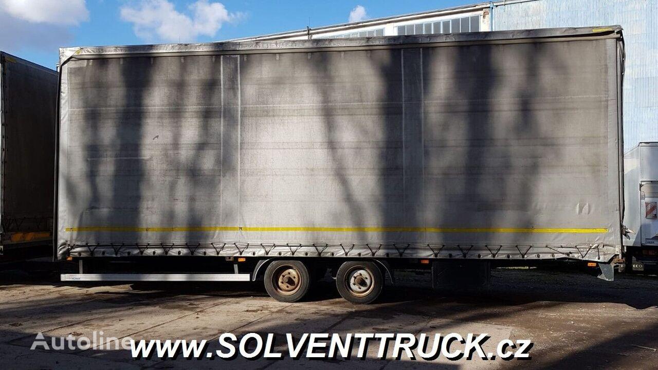 KONAR JG2 tilt trailer