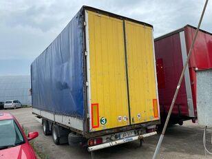 KRONE ZZW18 tilt trailer
