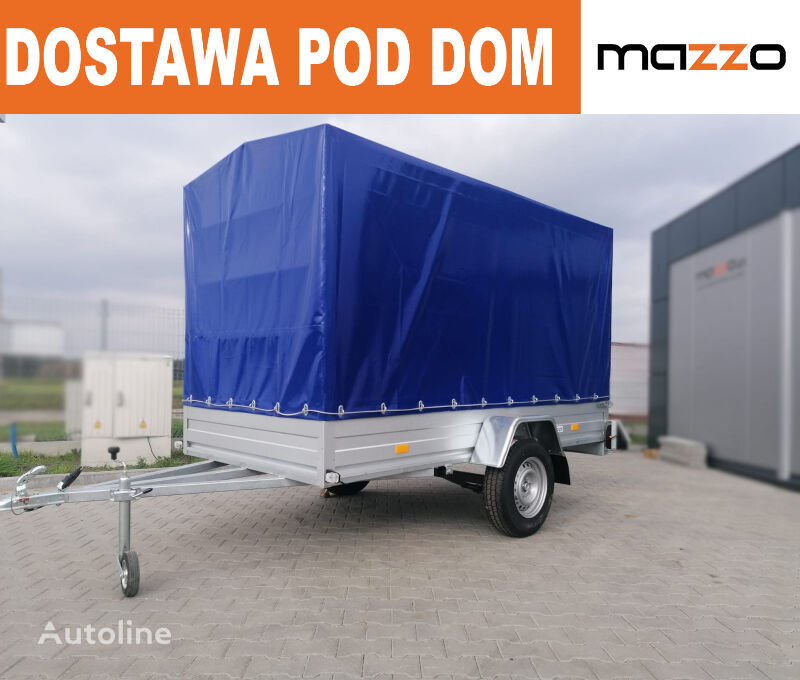 new RYDWAN A-750/F3  tilt trailer