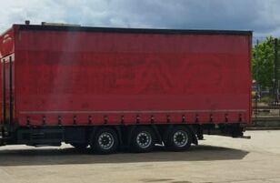 SCHMITZ CARGOBULL tilt trailer