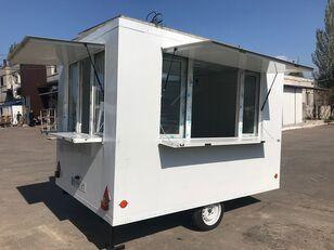 KUPAVA 2021 vending trailer