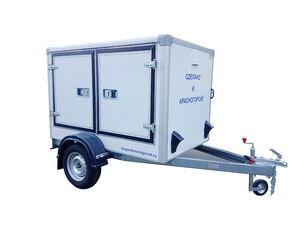 ИСТОК 3792M4 vending trailer