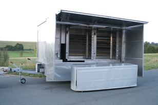 ALKA vending trailer
