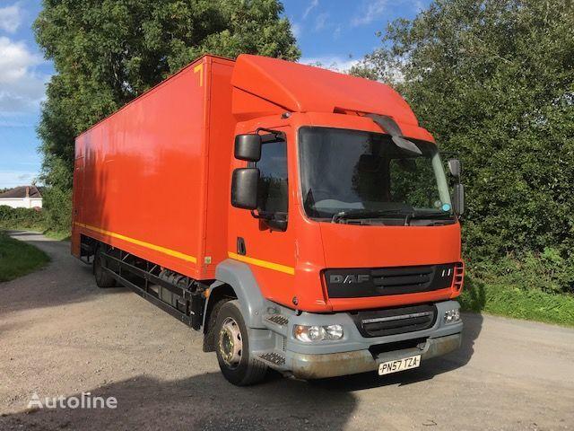 DAF LF 55 180 box truck