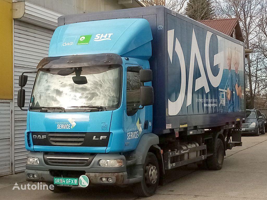 DAF LF 55.250,BDF box truck