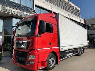 MAN Tgx 26.440 Furgone Con Sponda  box truck
