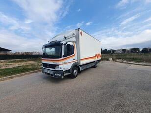MERCEDES-BENZ ATEGO 1023L box truck