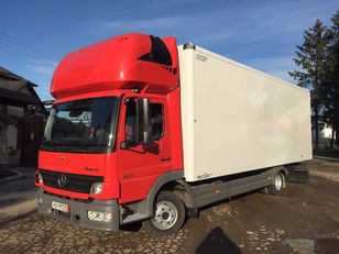 MERCEDES-BENZ Atego 822 box truck