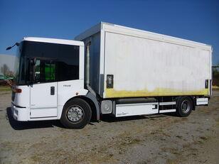 MERCEDES-BENZ Econic 1828 GLL 4x2 Erdgas box truck